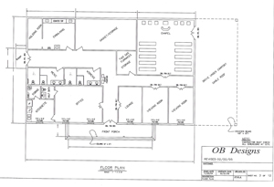Kingdom building inc commercial images and floor plans kingdom building floor plan malvernweather Images
